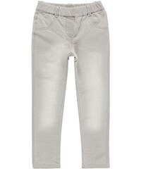Boboli Mädchen Stretch Fleece Leggings Denim For Girl