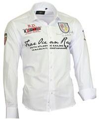 Bílé pánské košile z obchodu DG-Shop.cz - Glami.cz acd8676c9f