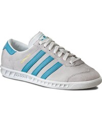 Schuhe adidas - Hamburg S74841 Crywht/Blasky/Ftwwht