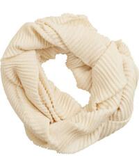 MANGO Strukturiertes Tuch Mit Streifen