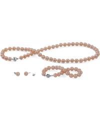 Eppi Zlatá perlová kolekce Dehlia
