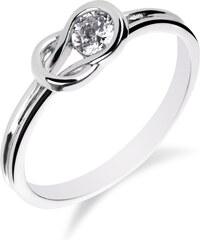 Eppi Zásnubní prsten s diamantem Cearah