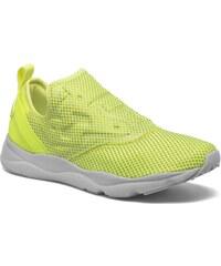 Reebok - Furylite Slip-On Rd - Sneaker für Herren / gelb
