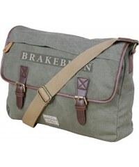 BRAKEBURN BRAKEBURN MESSENGER BAG