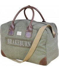 BRAKEBURN BRAKEBURN OVERNIGHT BAG
