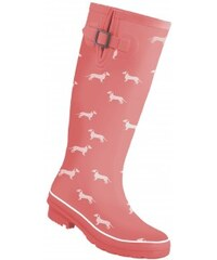 BRAKEBURN BRAKEBURN SAUSAGE DOG WELLY