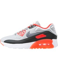 Nike Sportswear AIR MAX 90 ULTRA SE Sneaker low wolf grey/cool grey/bright crimson/black