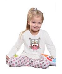 Taro Dívčí pyžamo Fifi