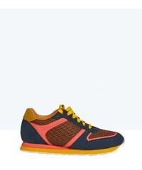 Sneakers multicolores Etam