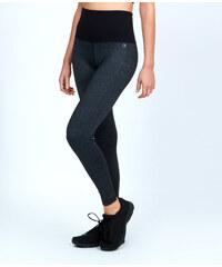 Pantalon ultra-strech, détails réfléchissants Etam