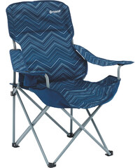 Outwell Black Hills chaise hills blue