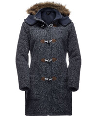 Jack Wolfskin Milton W manteau night blue
