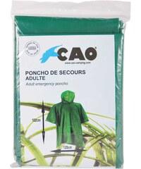 Cao Camping Poncho de secours - multicolore