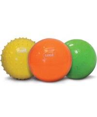 Ludi 3 balles sensorielles - multicolore