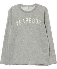 Benetton T-shirt - gris