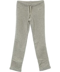 Benetton Pantalon jogging - gris