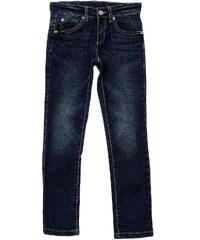 Benetton Jean skinny - denim bleu