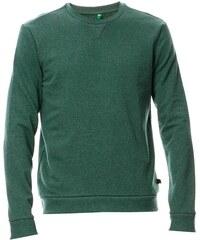 Benetton Sweat-shirt - vert foncé