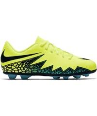 Nike Free Train Versatility - Chaussures de football - jaune