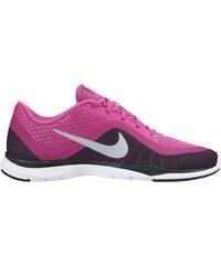 Nike Flex Trainer 6 - Baskets - rose