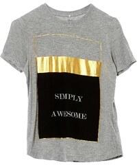 LMTD T-Shirt - grau