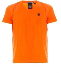 Redskins Wasabi - T-Shirt - orange