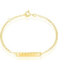 Histoire d'Or Bracelet en or - jaune