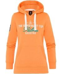 Gaastra Syc - Sweat à capuche - orange