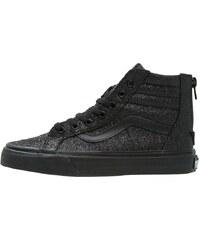 Vans SK8 Sneaker high shimmer black/black