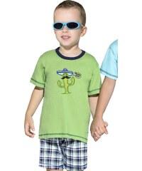 Taro Dětské pyžamo František