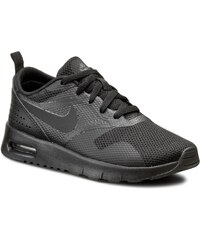 Boty NIKE - Nike Air Max Tavas (PS) 844104 005 Black/Black