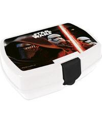 Karton P+P Box na svačinu - Star Wars