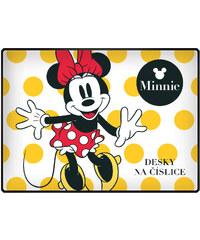 Karton P+P Desky na číslice - Minnie