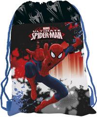 Karton P+P Sáček na cvičky - Spiderman