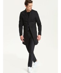 Top Secret Men's Coat