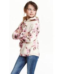 H&M Mikina s kapucí a motivem