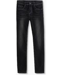 Esprit Strečové denimové džíny, variabilní pas