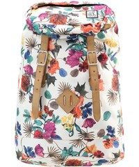 The Pack Society Tagesrucksack multicolor