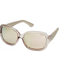GUESS GUESS Oversized Square Logo Sunglasses - pink