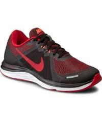 Schuhe NIKE - Nike Dual Fusion X 2 819316 007 Blk/Unvrsty Rd/Ttl Crmsn/White