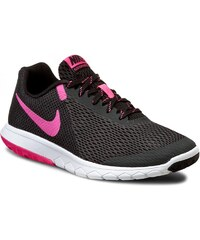 Schuhe NIKE - Nike Flex Experience Rn 5 844729 002 Anthracite/Pnk Blact/Blk/White