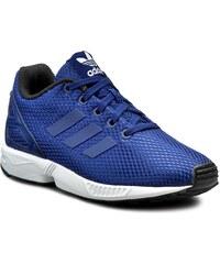 Boty adidas - Zx Flux C S76298 Uniink/Uniink/Ftwwht