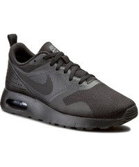 Boty NIKE - Air Max Tavas (Gs) 814443 005 Black/Black