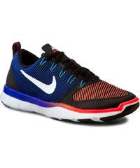 Boty NIKE - Nike Free Train Versatility 833258 016 Black/White/Ttl Crimson/Rcr Bl
