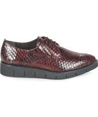 Perlato Chaussures MEQUINI