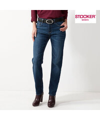 Stooker_Women Jeans Slim fit Stooker Zermatt bleu