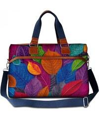 Cestovní taška HUADO 36L - Podzimní čas