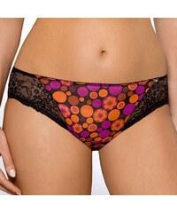 Avalingerie Kalhotky Bettie klasické barevná L
