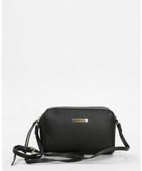 Sac boxy noir, Femme, Taille 00 -PIMKIE- MODE FEMME