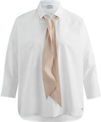 hessnatur Bluse aus reiner Bio-Baumwolle